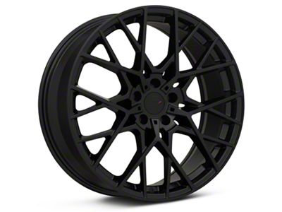 TSW Sebring Matte Black Wheel - 20x8.5 (05-14 All)