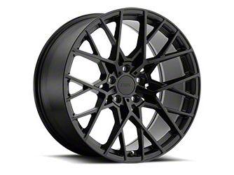 TSW Sebring Matte Black Wheel - 20x8.5 (15-19 All)