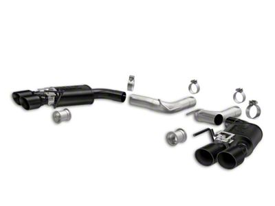 Magnaflow Competition Axle-Back Exhaust w/ Black Tips (18-19 GT w/o Active Exhaust)