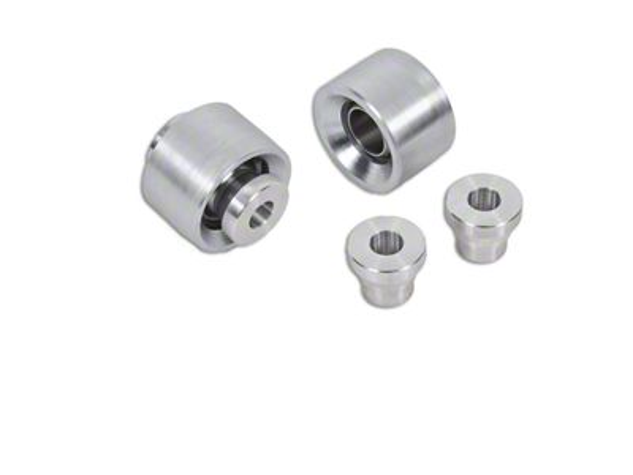 BMR Standard Rear Lower Control Arm Bearing Kit (15-19 All)