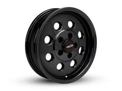 Race Star 82 Pro-Lite Black Chrome Wheel - 15x3.75 (05-10 GT, V6)