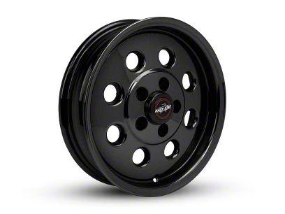 Race Star 82 Pro-Lite Black Chrome Wheel - 15x3.75 (94-04 GT, V6)