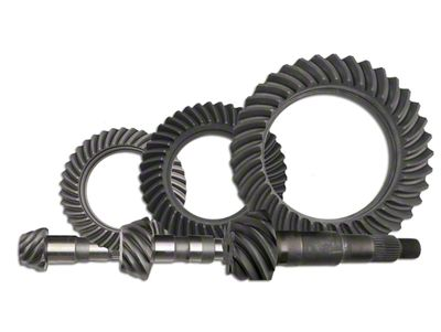 G2 Axle and Gear Ring Gear and Pinion Kit - 3.08 Gears (94-98 V6)