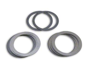 Yukon Gear Rear End Super Carrier Shim Kit - 8.8 in. (15-19 All)