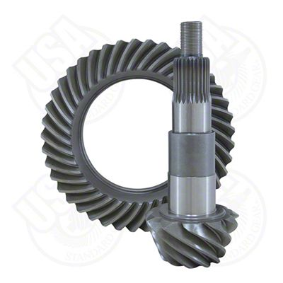 Ring Gear and Pinion Kit - 4.11 Gears (05-10 V6)