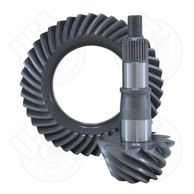 Ring Gear and Pinion Kit - 5.13 Gears (10-14 GT)