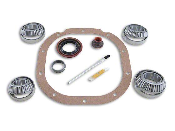 USA Standard Rear End Bearing Kit - 8.8 in. (10-14 GT; 11-14 V6)