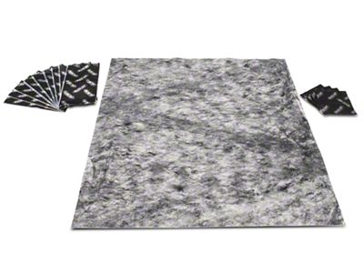 Boom Mat Thermal & Acoustic Interior Kit (79-19 All)