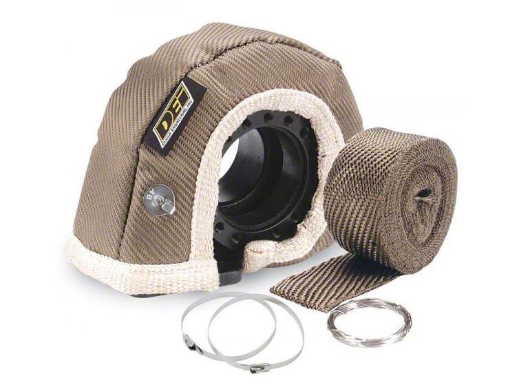 DEI Titanium T3 Turbo Shield Kit (79-19 All)