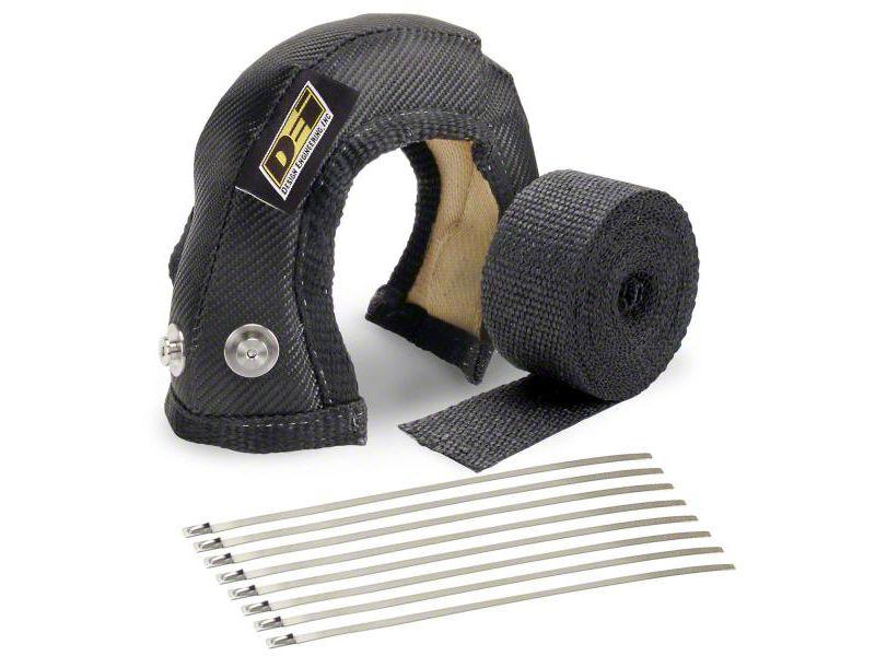 DEI ONYX Series T25/T28 Turbo Shield Kit (79-19 All)