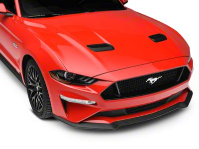 RTR Hood Vents (18-19 GT, EcoBoost)