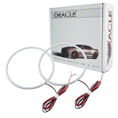 Oracle LED Fog Light Halo Conversion Kit (10-12 GT)