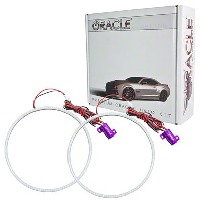 Oracle Plasma Fog Light Halo Conversion Kit (10-12 GT)