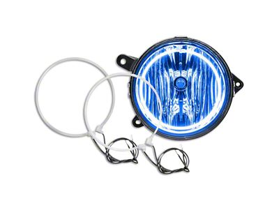 Oracle CCFL Fog Light Halo Conversion Kit - White (13-14 GT500)
