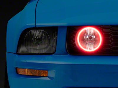 Oracle LED Fog Light Halo Conversion Kit (05-09 GT)