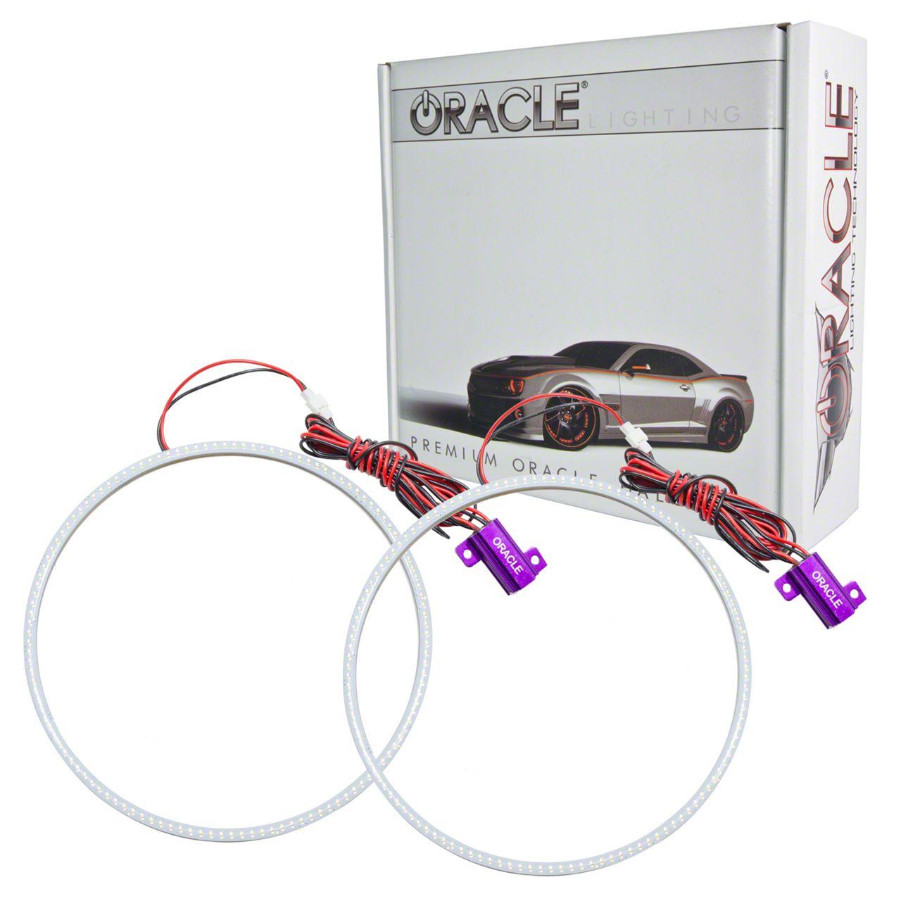 Oracle Plasma Fog Light Halo Conversion Kit (05-09 GT)