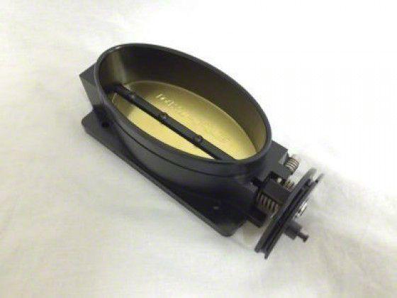 Whipple Crusher Billet Mono Blade Throttle Body Upgrade (03-04 Cobra)