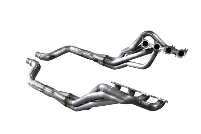 American Racing Headers 1-3/4 in. Long Tube Off-Road Headers - Direct Connection (15-17 GT)