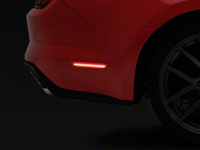 Axial Smoked LED Rear Side Markers (15-19 All)