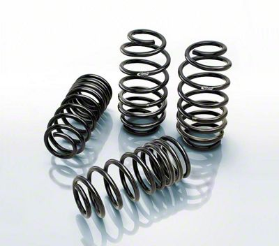 Eibach Pro-Kit Lowering Springs (15-19 GT350)