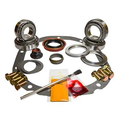 Nitro Gear & Axle Master Bearing Install Kit - 7.5 in. (94-10 V6)