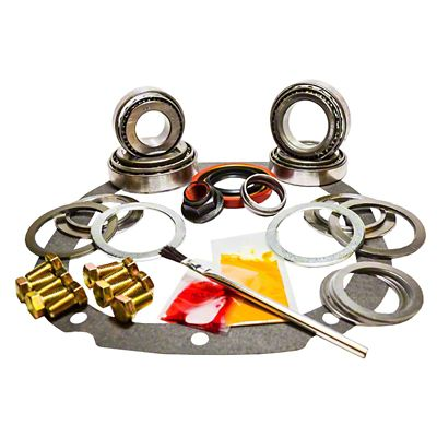 Nitro Gear & Axle Master Bearing Install Kit - 8.8 in. (15-19 All)