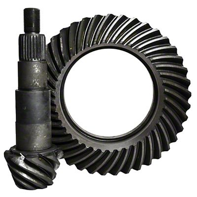 Nitro Gear & Axle Ring Gear and Pinion Kit - 3.45 Gears (99-04 V6)