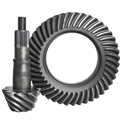 Nitro Gear & Axle Ring Gear and Pinion Kit - 4.56 Gears (05-10 GT)