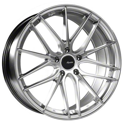Advanti Catalan Hyper Silver Wheel - 19x9.5 (05-14 All)