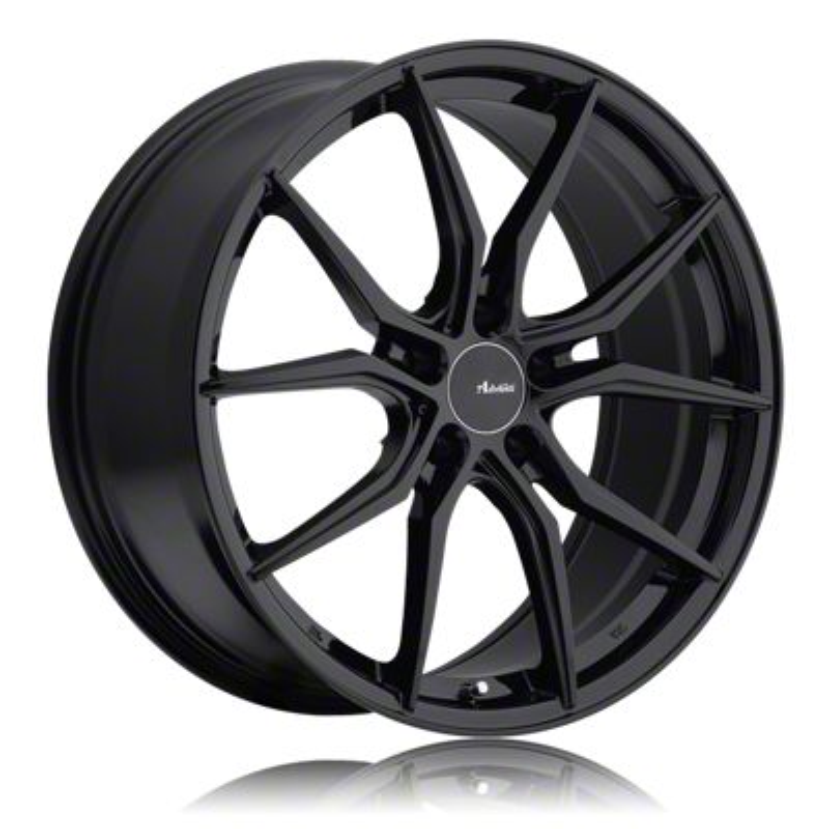 Advanti Hybris Gloss Black Wheel - 19x9.5 (05-14 All)