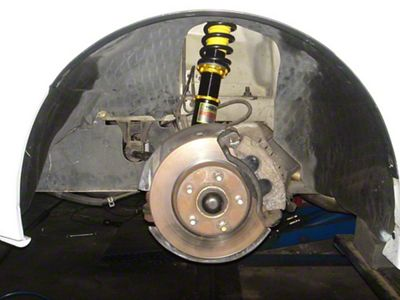 Yellow Speed Racing Dynamic Pro Sport Coil-Over Kit (94-04 All, Excluding 99-04 Cobra)