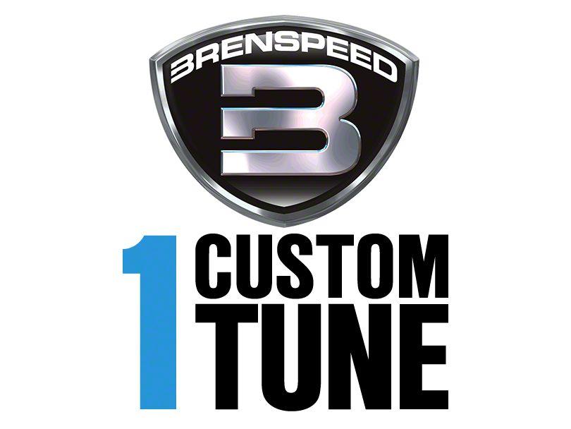 Brenspeed 1 Custom Tune (15-17 EcoBoost)
