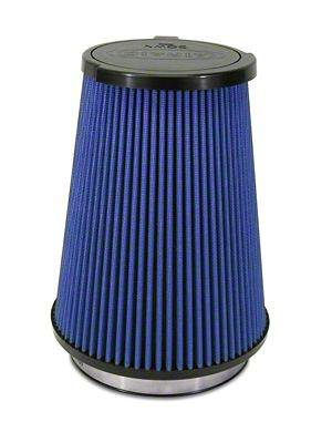 Airaid Direct Fit Replacement Air Filter - Blue SynthaFlow Oiled Filter (10-14 GT500)