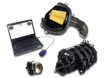 Ford Performance Power Pack 3 (15-17 GT)