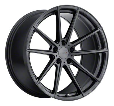 TSW Bathurst Gloss Gunmetal Wheel - 19x9 (05-14 All)
