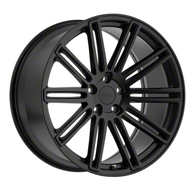 TSW Crowthorne Matte Black Wheel - 19x9.5 (05-14 All)