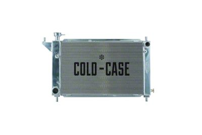 Cold Case Aluminum Performance Radiator (94-95 5.0L w/ Manual Transmission)