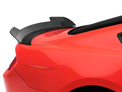 MP Concepts Blade Rear Spoiler - Smoked (15-19 All)
