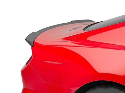 Icon Composites R-Spec TrueFit Rear Spoiler - Carbon Fiber (15-19 Fastback)