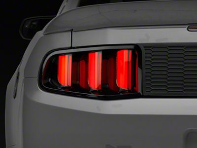 Raxiom Vector V2 LED Tail Lights (10-12 All)