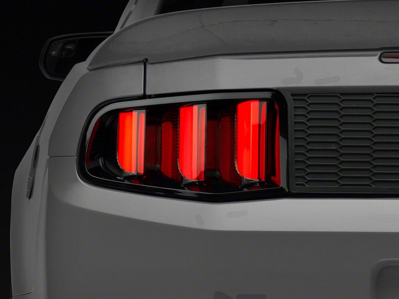 Raxiom Vector V2 LED Tail Lights (10-12 All)