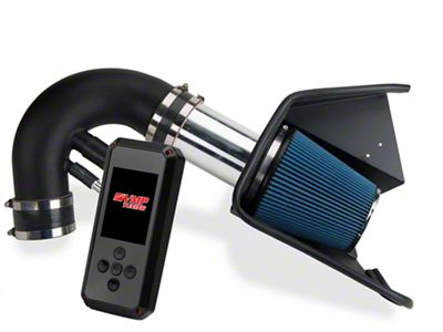 VMP Steeda Cold Air Intake & VMP Rev-X Tuner (11-14 GT Stock or w/ Bolt-On Mods)