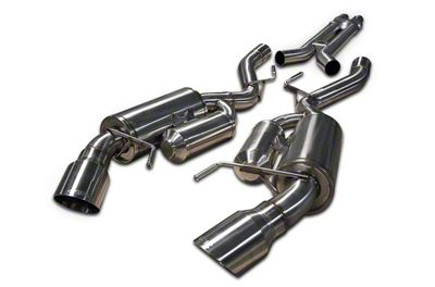 Ark Performance GRiP Cat-Back Exhaust (15-17 GT Fastback)