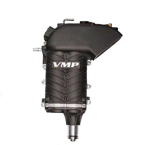 VMP GEN II-R 2.3L TVS Supercharger Kit - Stage 0 (15-17 GT)