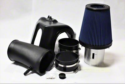 PMAS Cold Air Intake - Tune Required (11-14 GT500)