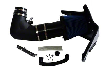 PMAS Cold Air Intake - No Tune Required (15-19 GT350)