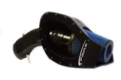 PMAS Cold Air Intake - No Tune Required (15-17 GT w/ FRPP/Roush/VMP Supercharger)