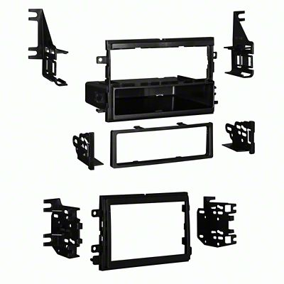 Car Stereo Installation Kit (05-09 All)