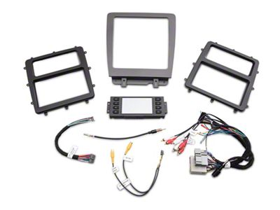 Car Stereo Installation Kit (10-14 All)