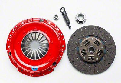 South Bend Clutch Stage 1 Heavy Duty Clutch (11-17 GT)